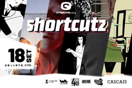 SHORTCUTZ CASCAIS Sessão Especial - Entrega de Prémios 1ª Temporada
