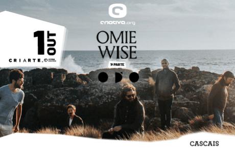 OMIE WISE + OSSOS D'OUVIDO
