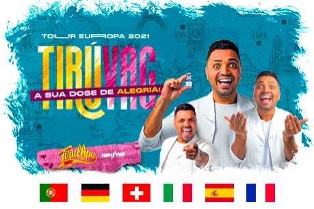 TIRULLIPA TIRUVAC - EUROTOUR 2021